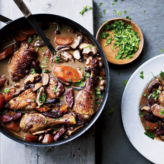 The Top 5 Best Coq au Vin Recipes