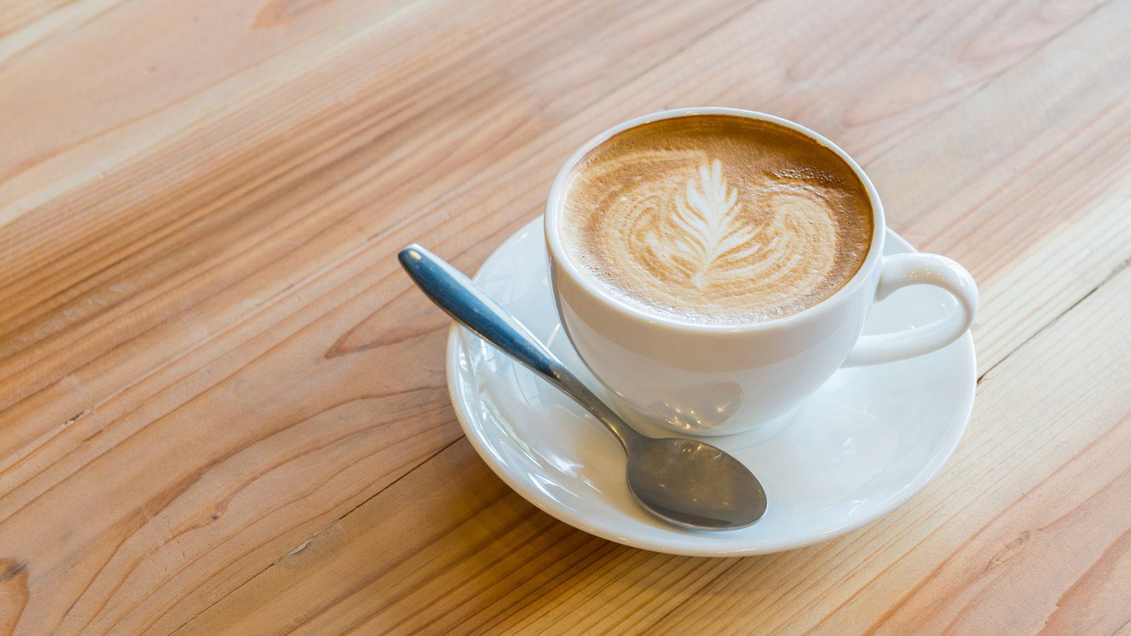 Coffee Could Help You Live Longer, Says Harvard