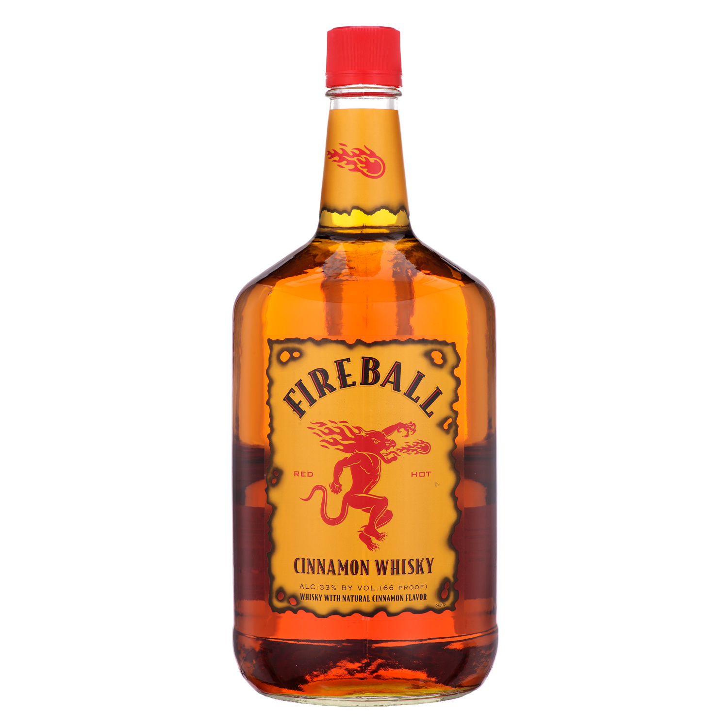 Bartenders Want You To Drink Fireball