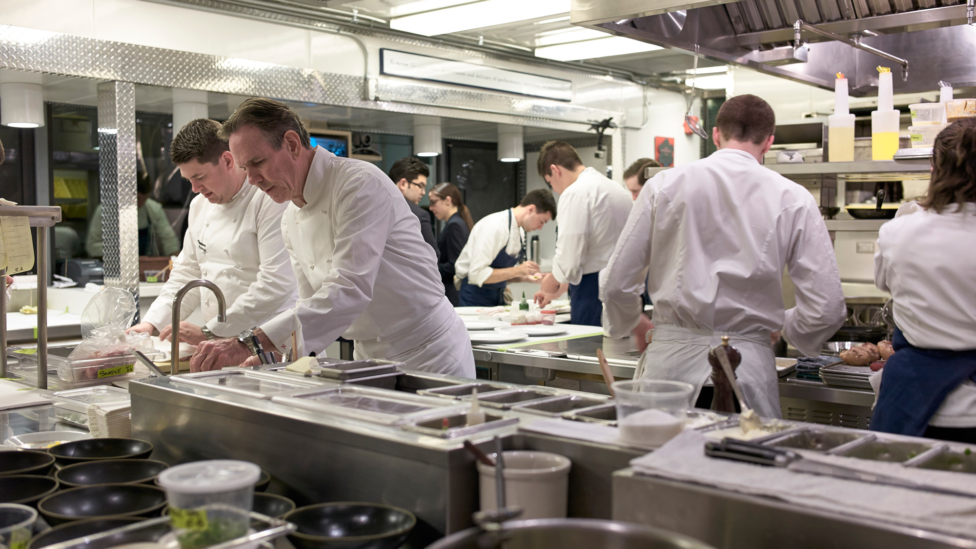 Now's Your Chance to Own the French Laundry's Temporary Kitchen