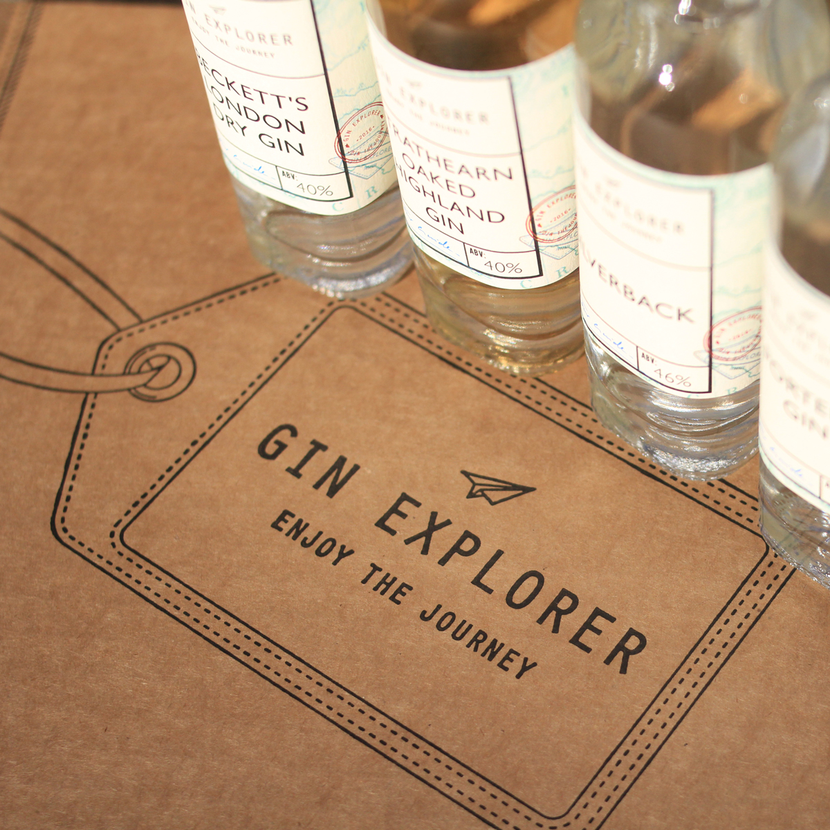 The Best New Gift for Gin Drinkers