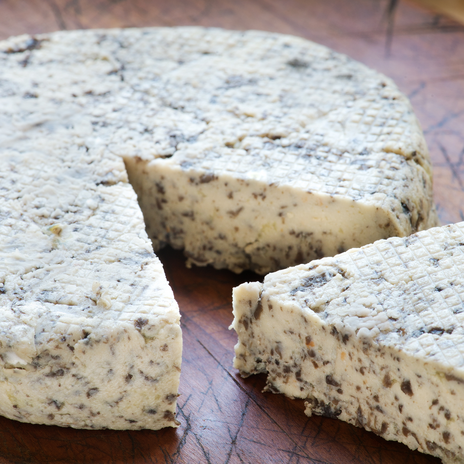 A Case for Eating Vegan Cheese