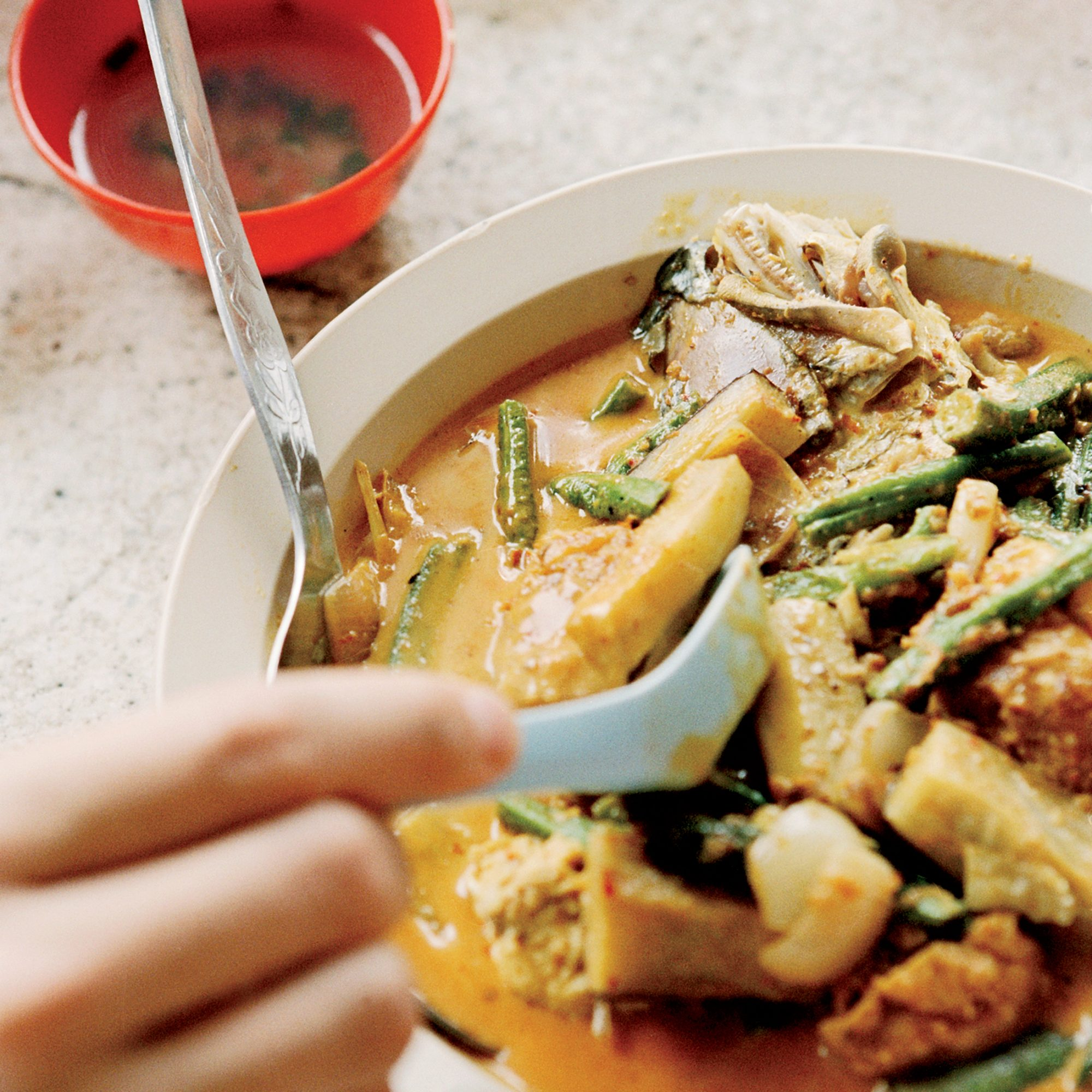 Fish Curry Recipes | Food & Wine