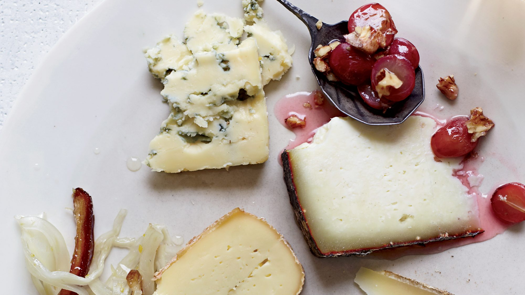 5 DIY Accoutrements for the Perfect Cheese Plate