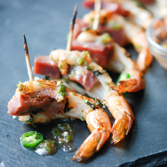 9 Grilled Shrimp Skewers for Quick and Easy Summer Dinners
