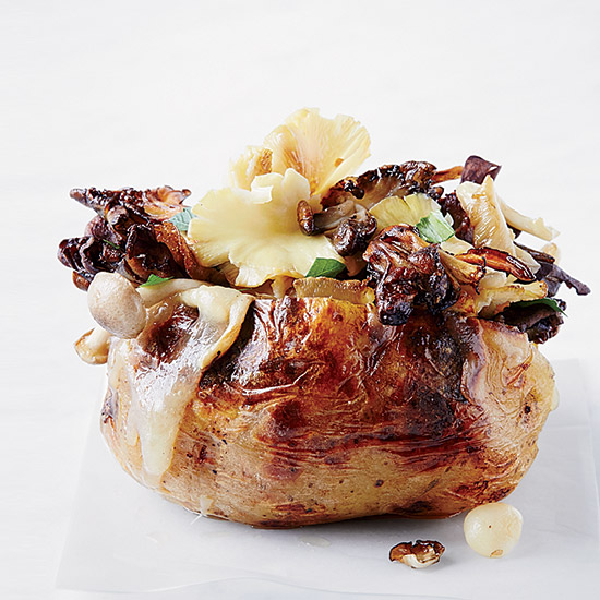 10 Decadent Stuffed Potato Recipes