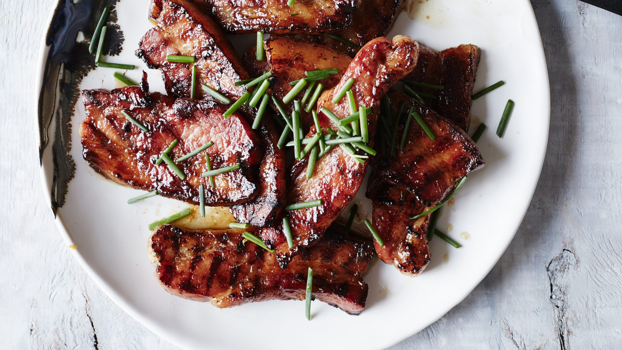 7 Recipes That Prove Maple Syrup and Pork Are Meant for Each Other