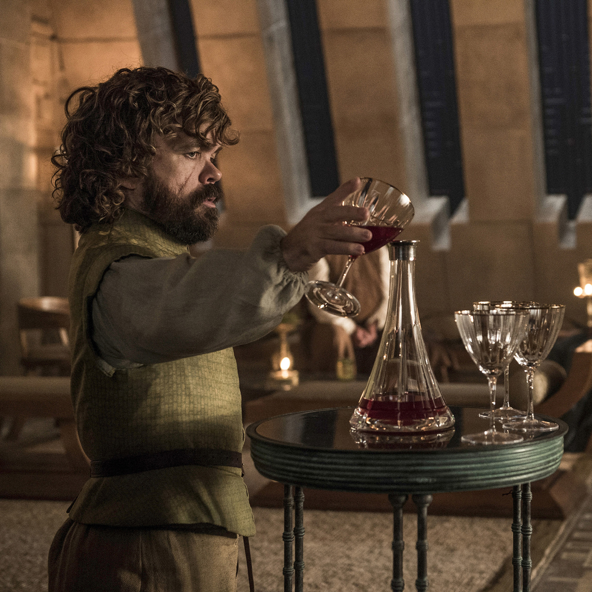 Game of Thrones Wine Companion