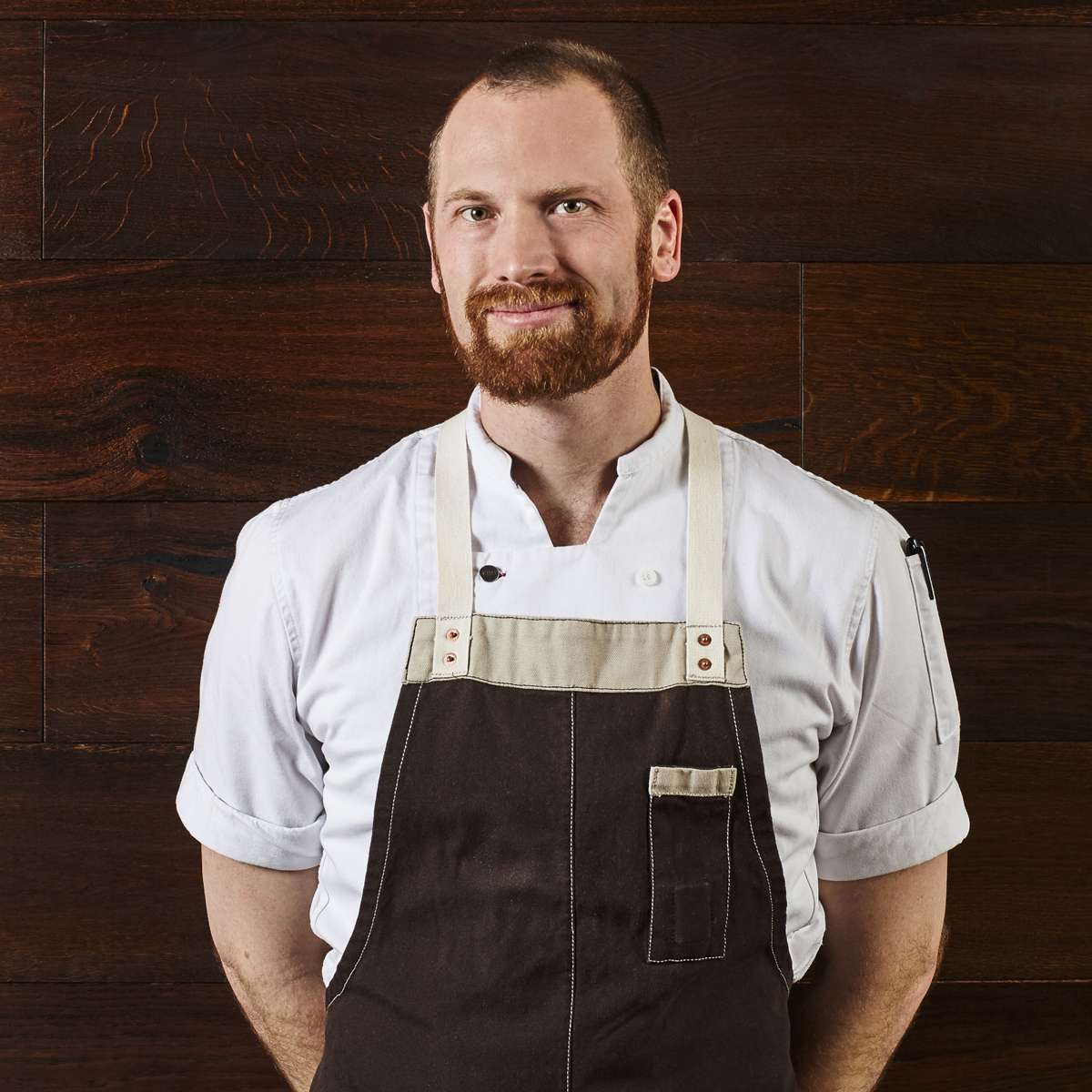 Kevin Fink of Austin's Emmer & Rye is a 2016 F&W Best New Chef