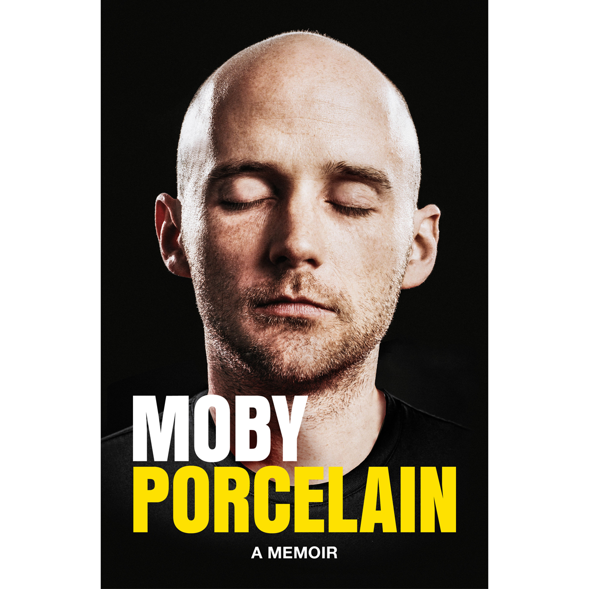 Porcelain by Moby