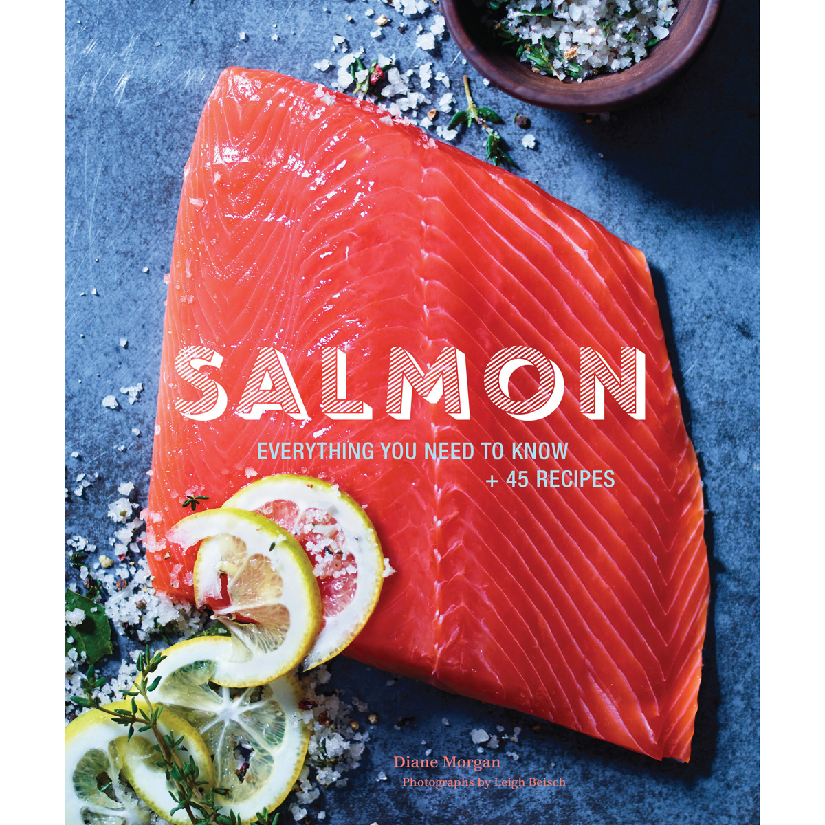 3 Things You Need to Know About Cooking With Salmon