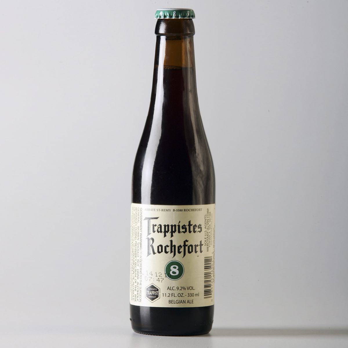 5 Beers Made by Real Monks