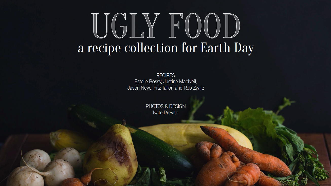 Everyone Should Download Mario Batali's Awesome Earth Day Cookbook