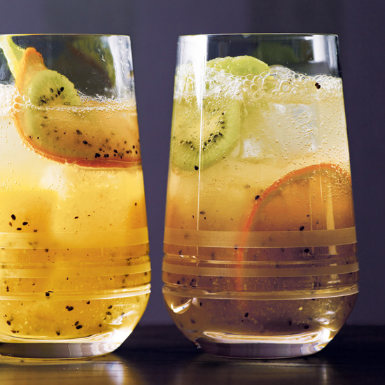 7 Killer Kiwi Cocktails