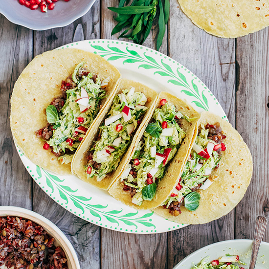 7 Surprising Ways to Instantly Upgrade Your Tacos