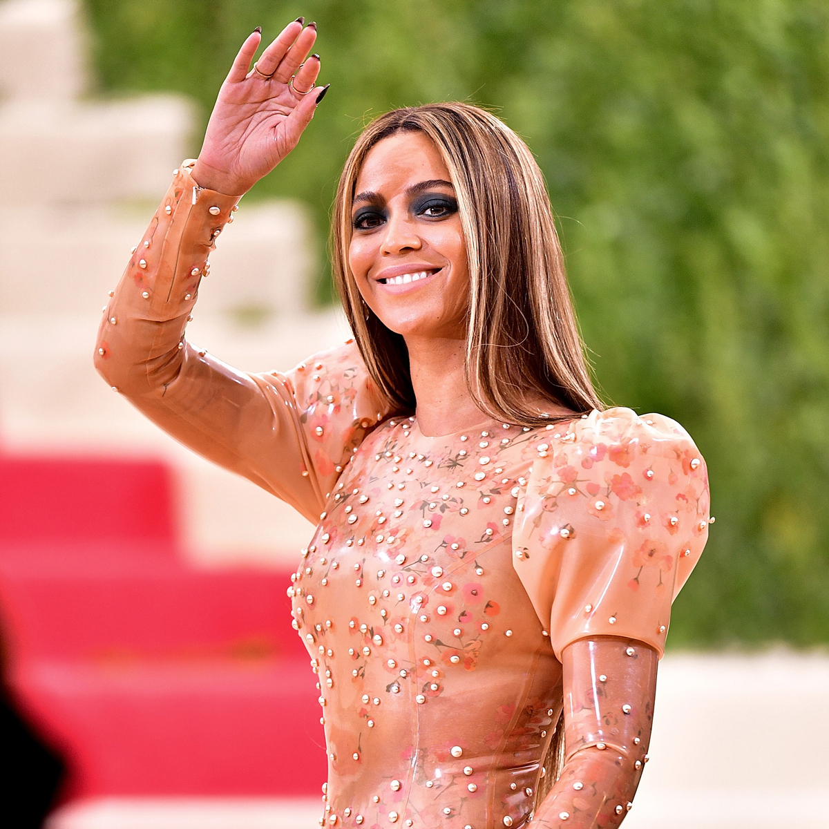 Beyonce Invests in Watermelon Water