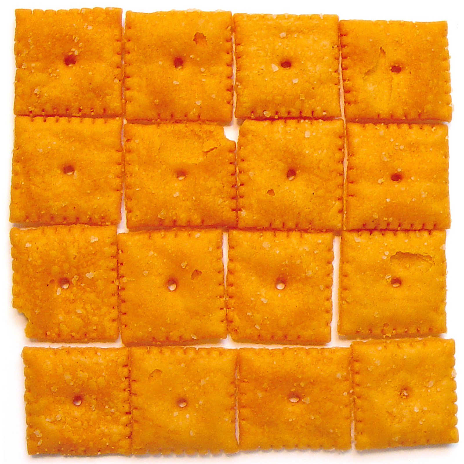 Cheez-It Sandwiches