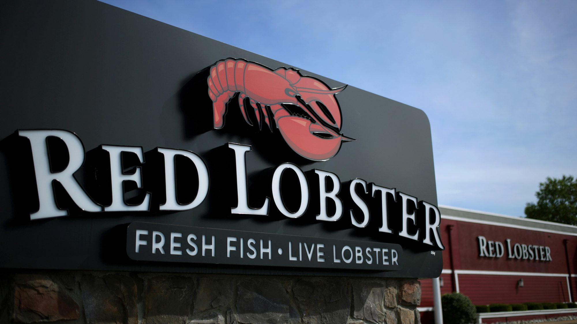 Millennials Favorite Restaurant Red Lobster