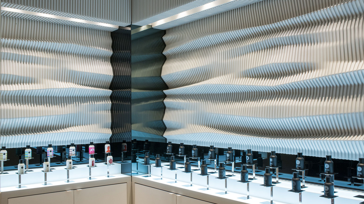 The Fragrance Kitchen Brings Luxe Kuwaiti Perfumes to NYC
