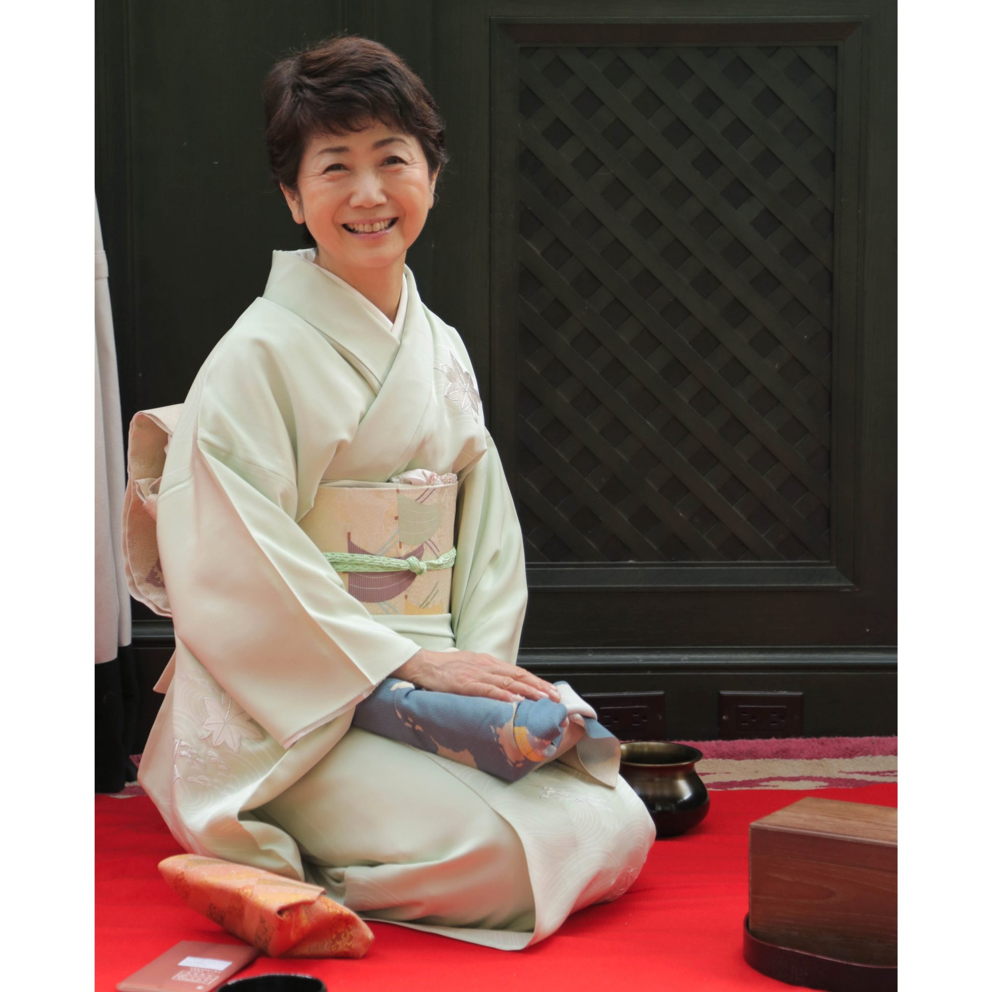 7Habits That Help Japanese Women Preserve Their Youth asLong asPossible