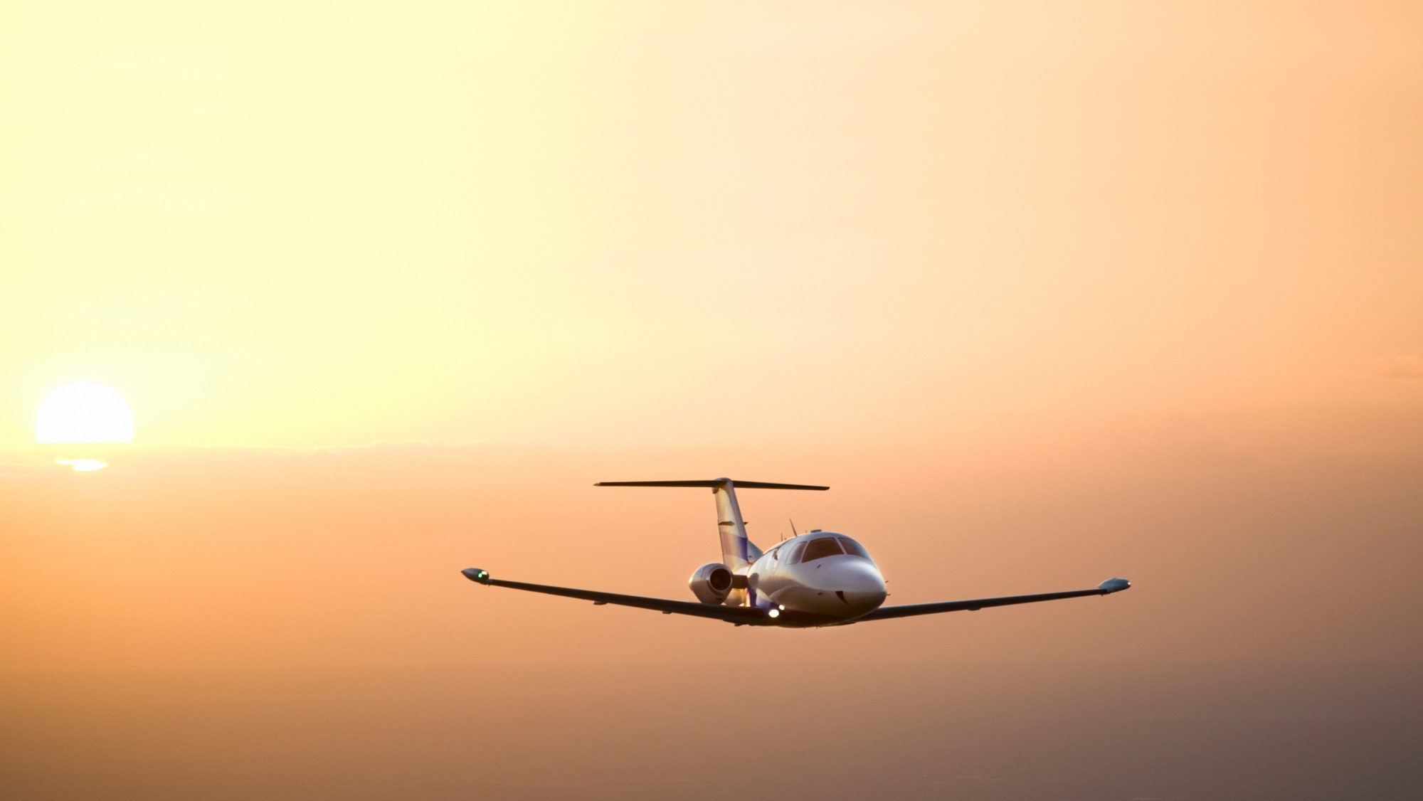Private Jet Culinary Tour