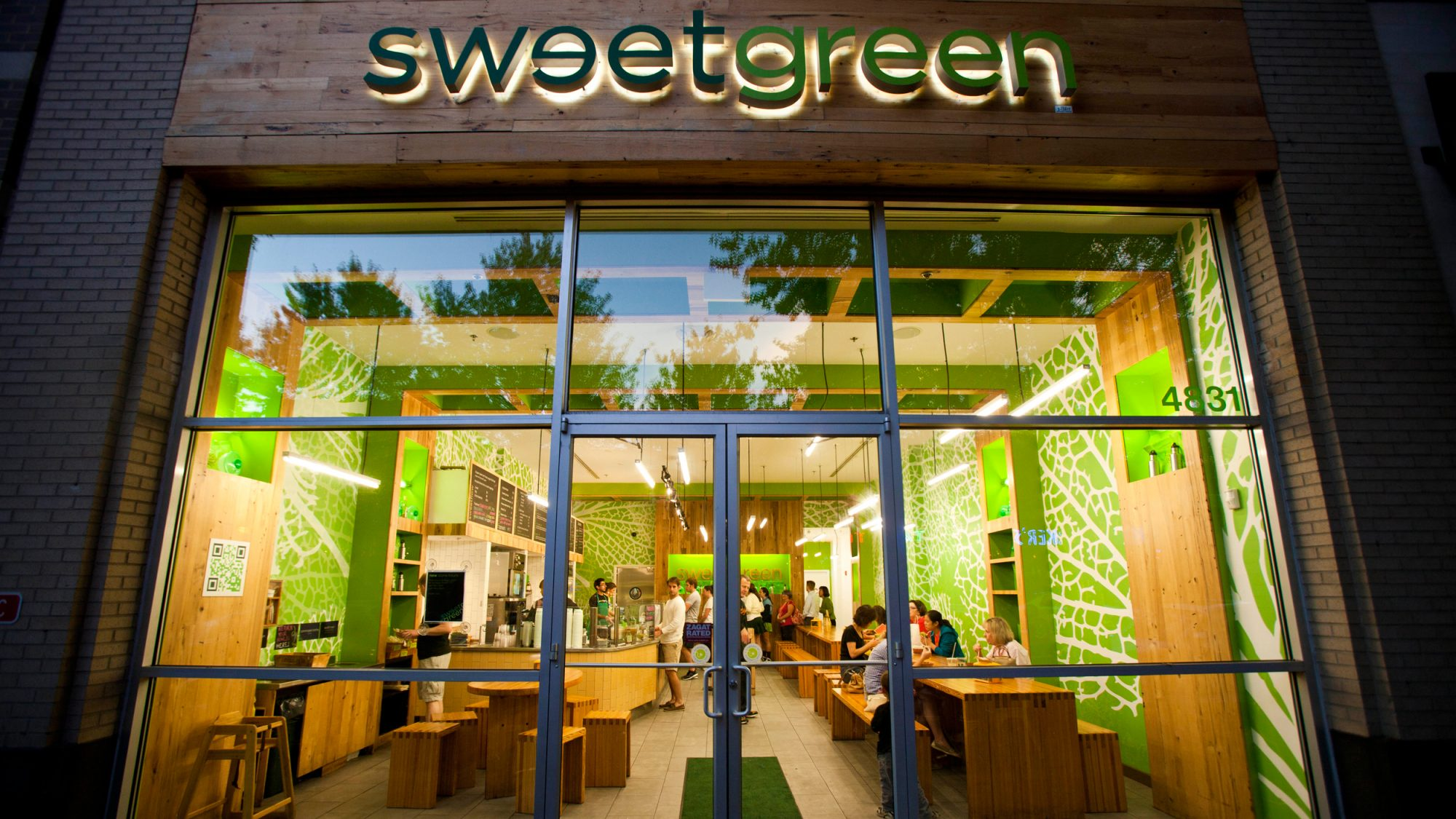 Sweetgreen Bans Bacon and Sriracha
