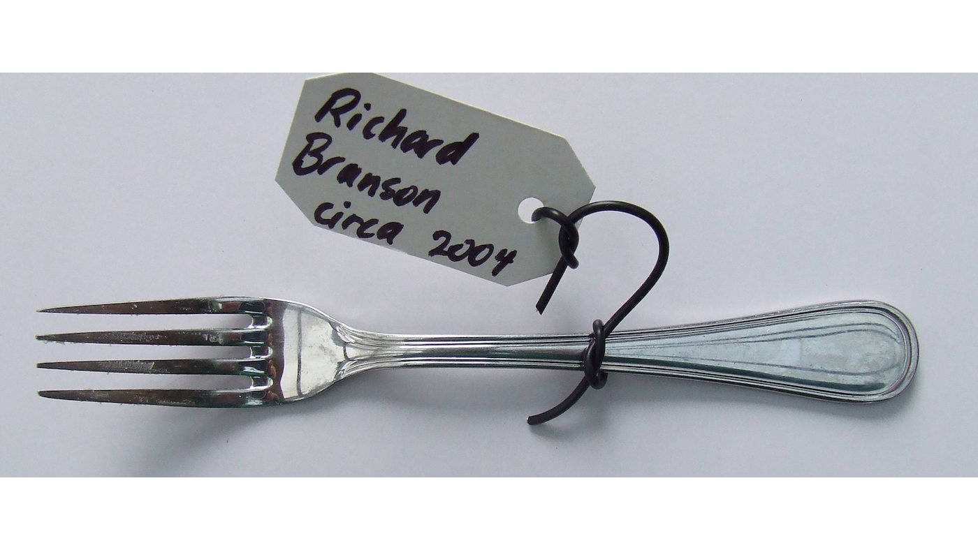 The Rich Forks