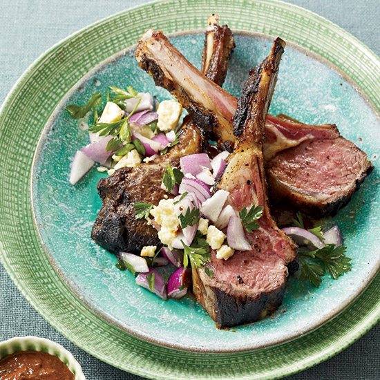 More Delicious Lamb Recipes