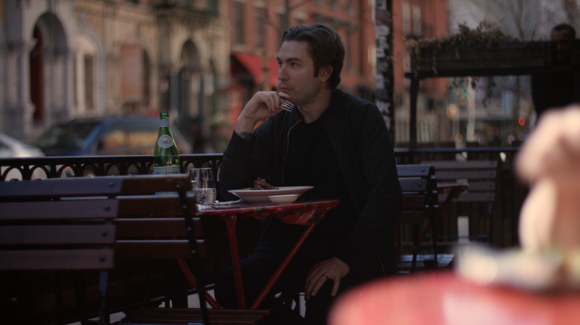 Chef Alex Stupak's East Village: How one neighborhood can tell the story of a city