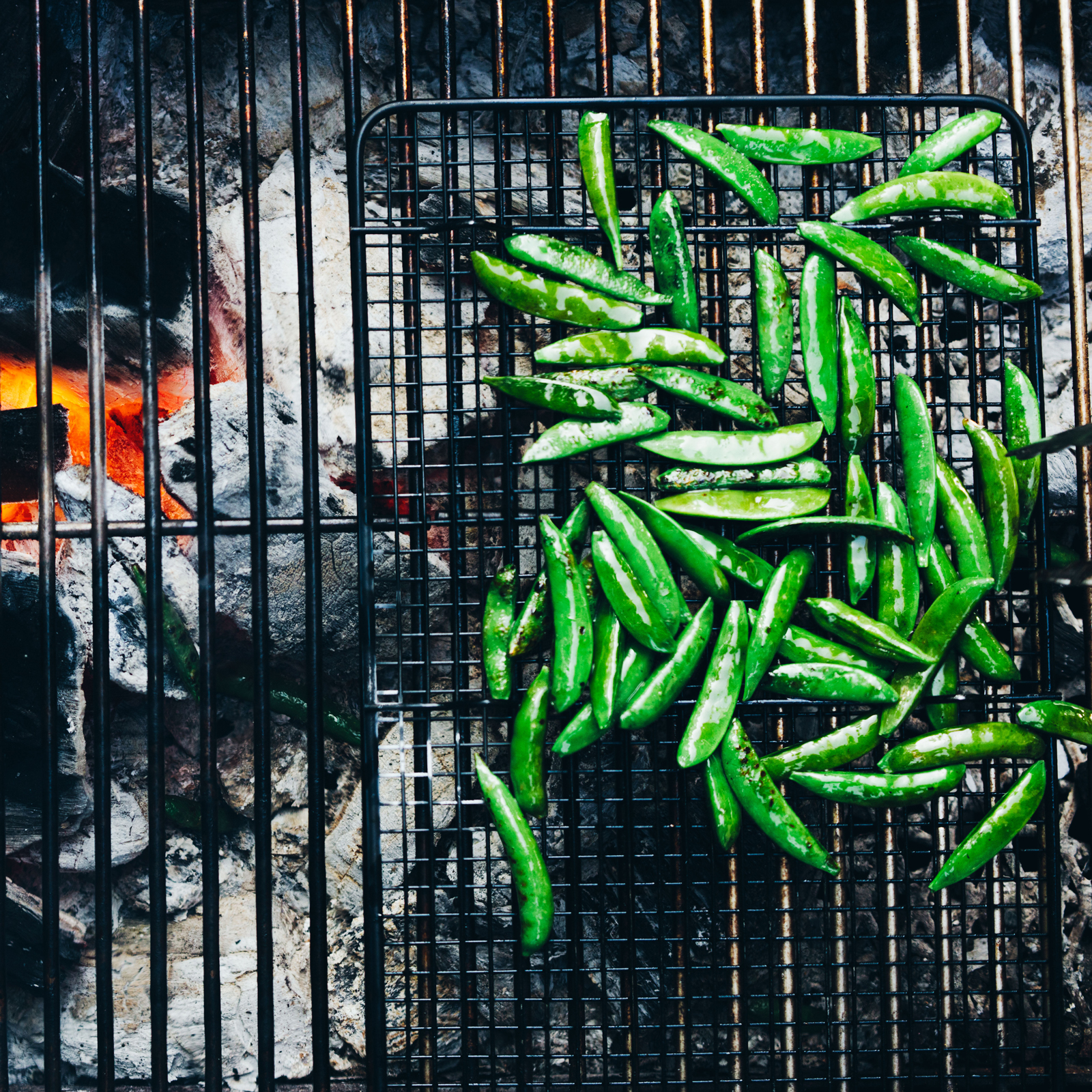 6 Household Items That Double as Grilling Tools