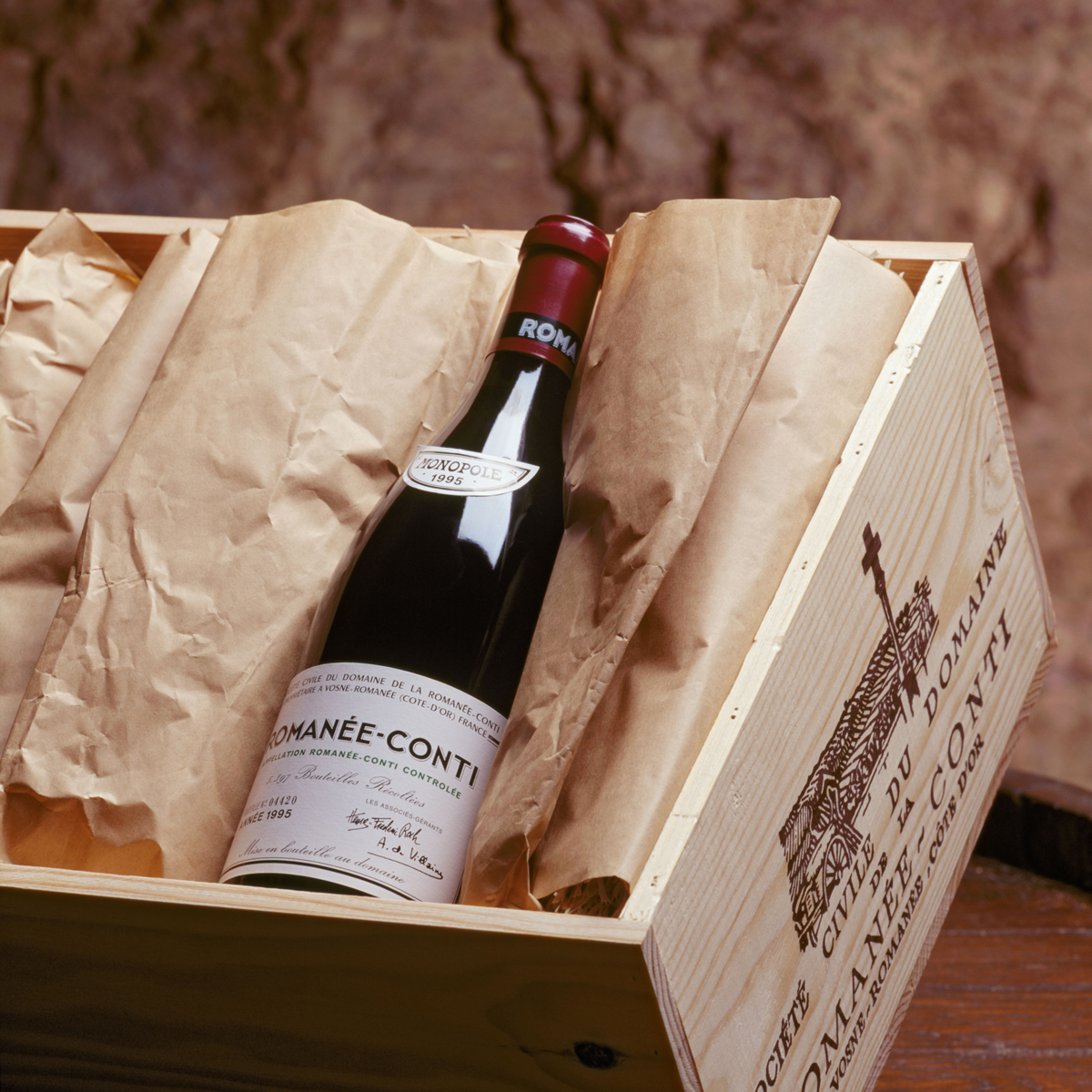 Why Burgundy Prices Are Shooting Way Up