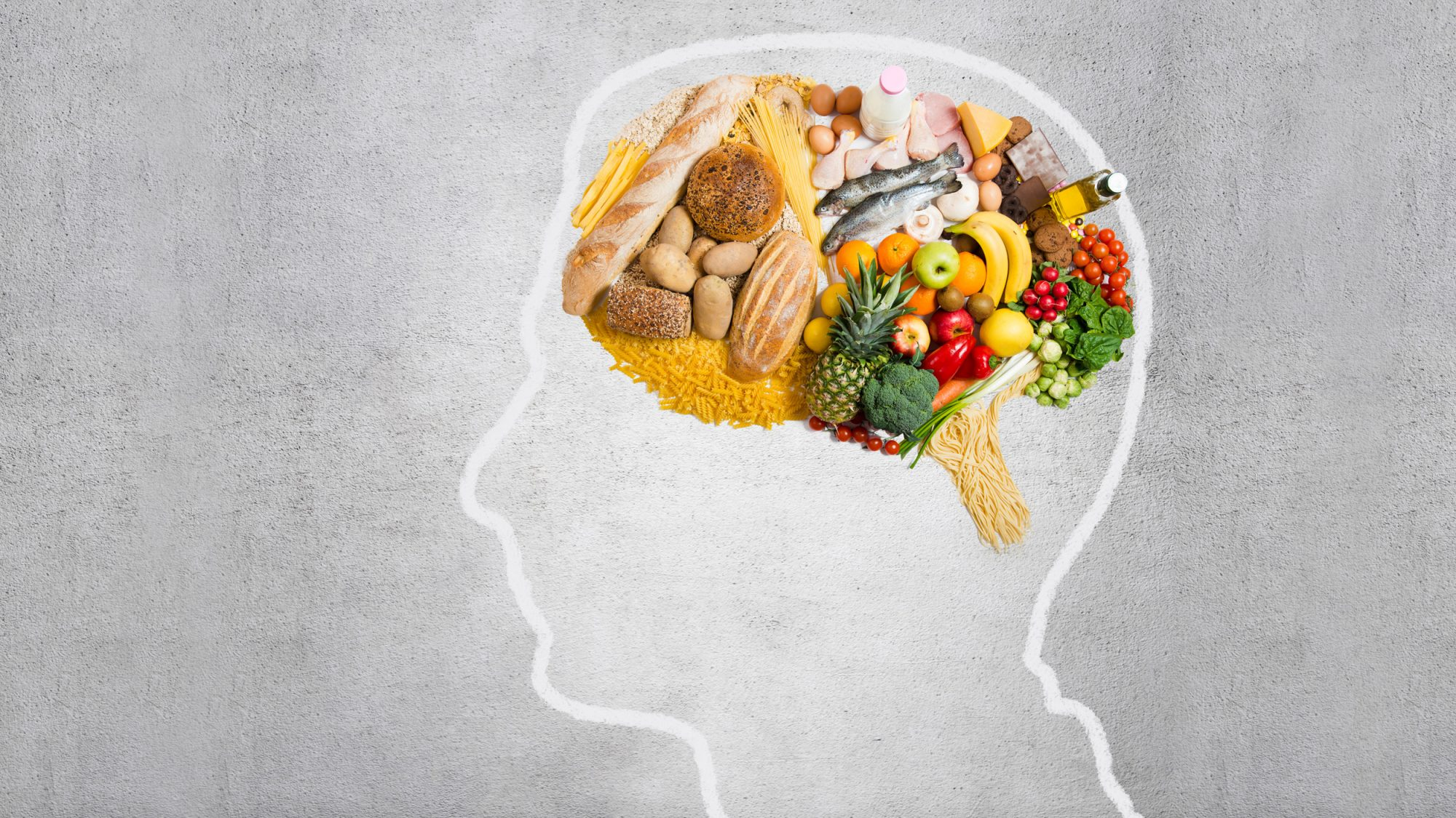 VIDEO: What You Eat Changes How You Think