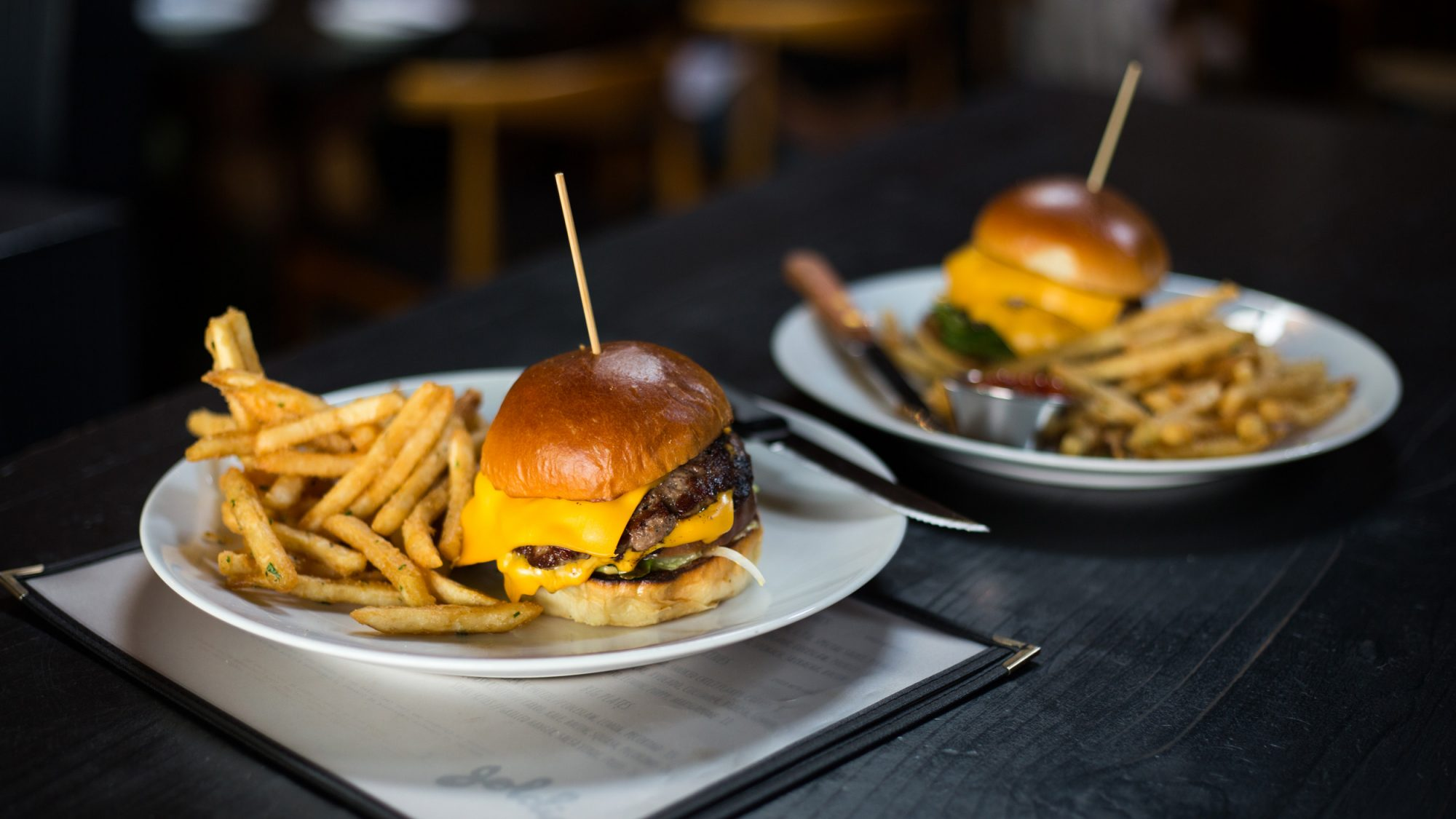 Cleansing Juices and Juicy Burgers: Kris Yenbamroong's Guide to Los Angeles