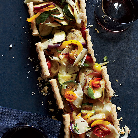 9 Make-Ahead French Dishes for a Bastille Day Picnic