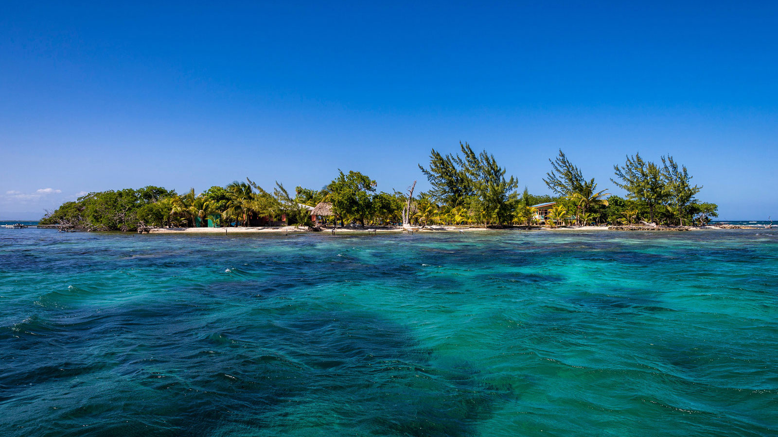 Francis Ford Coppola's Private Island is Taking Reservations