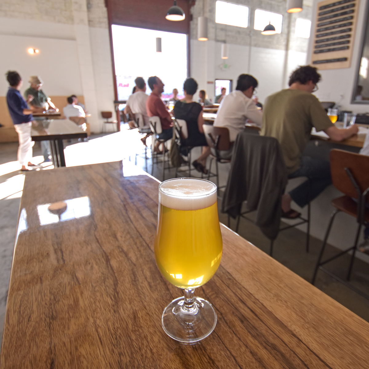 Holy Mountain Brewery