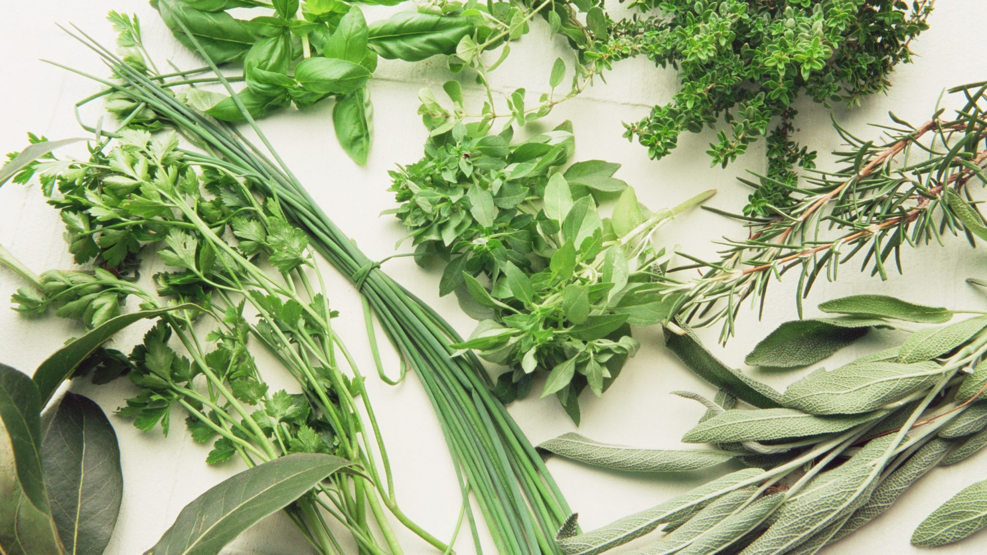 3 Fast Herb Fixes