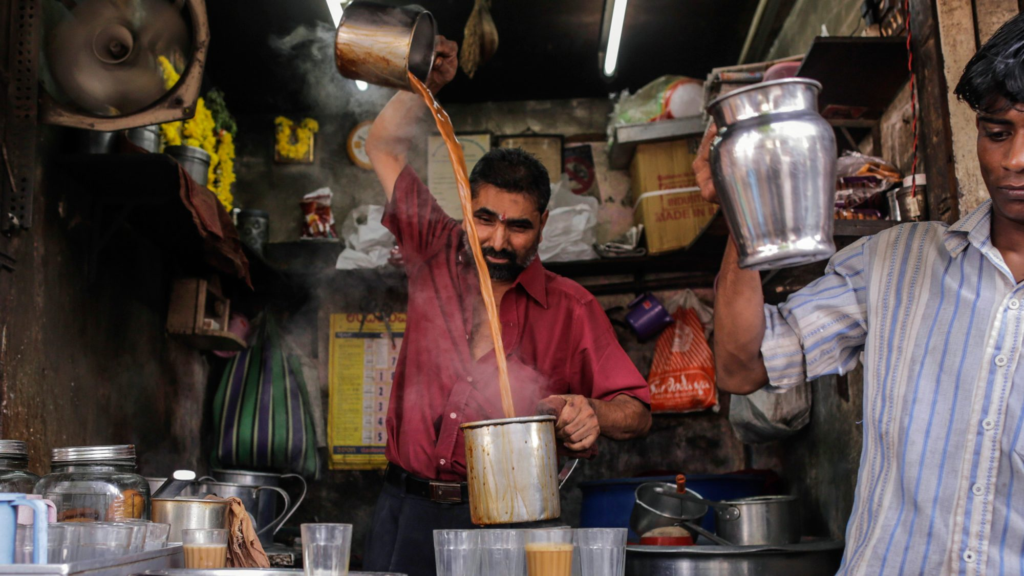 What Is Chai and How to Make It