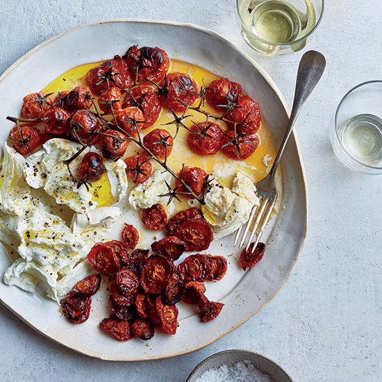 5 Tomato Recipes with 5 Ingredients or Less