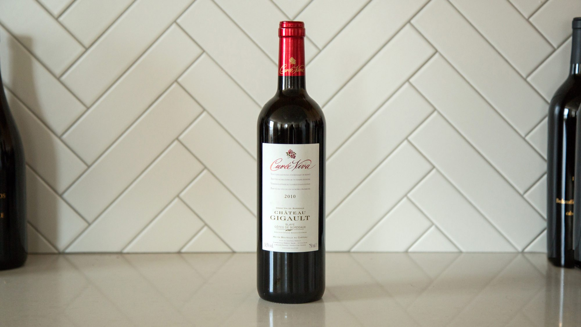 Merlot: Meh or Magnificent?