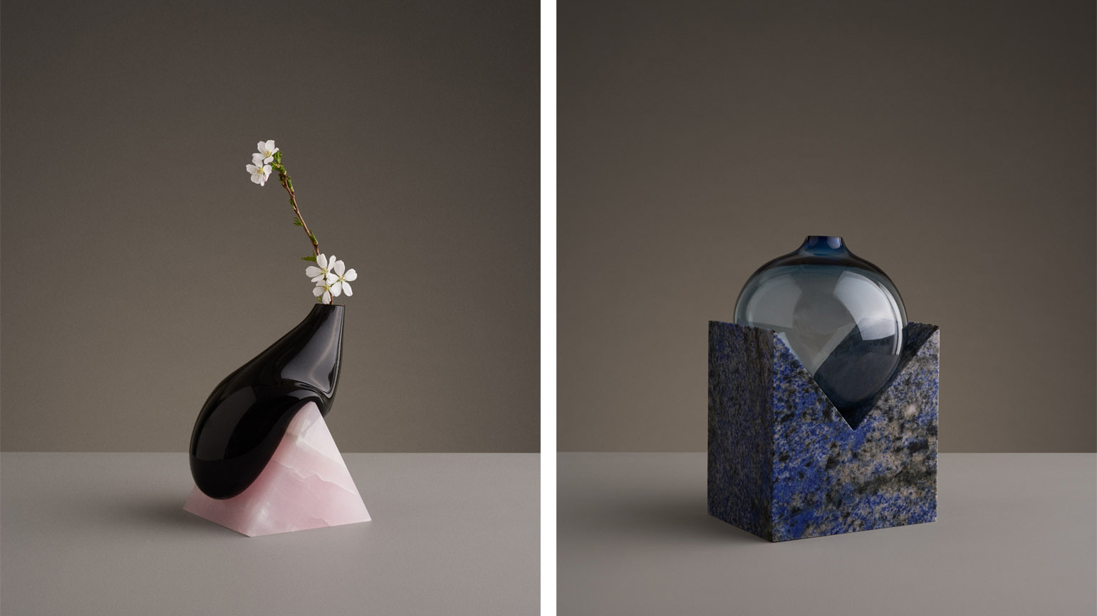 Indefiniste Vases by Studio E.O