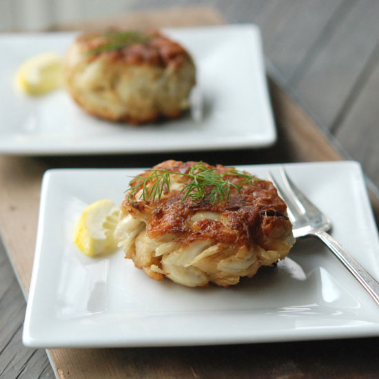 12 Ways to Make the Best-Ever Crab Cakes