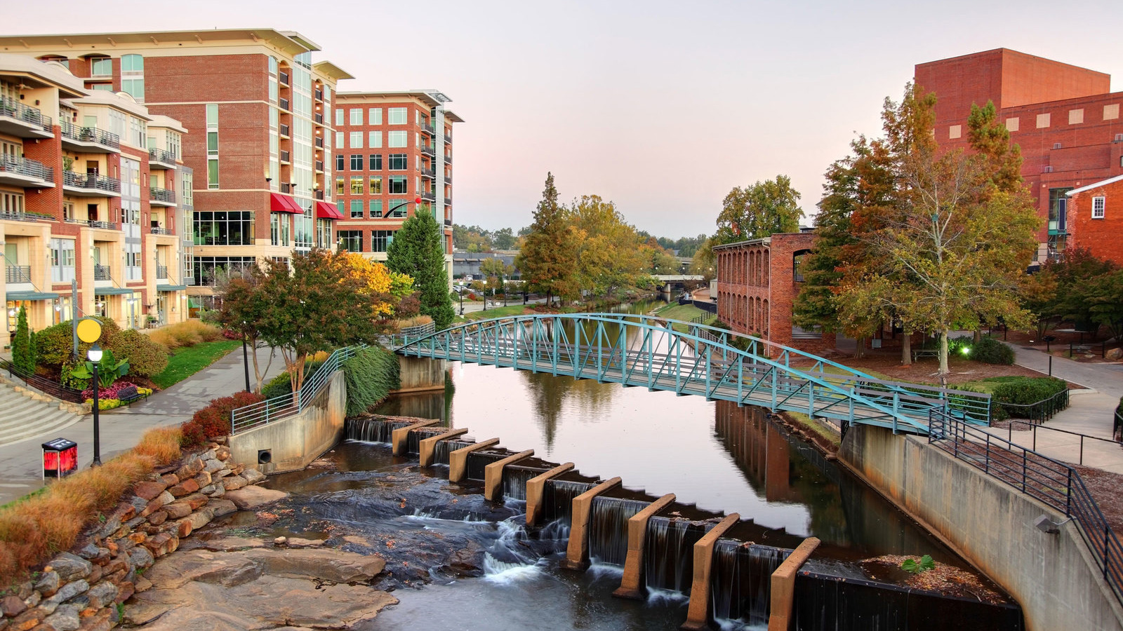 The Best Day Trips From Atlanta