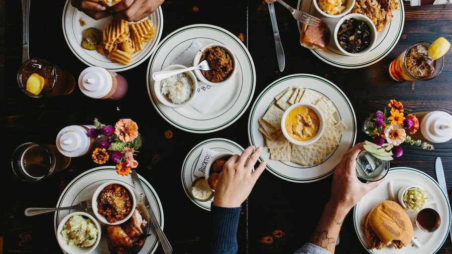 5 of the Best New Restaurants in the South