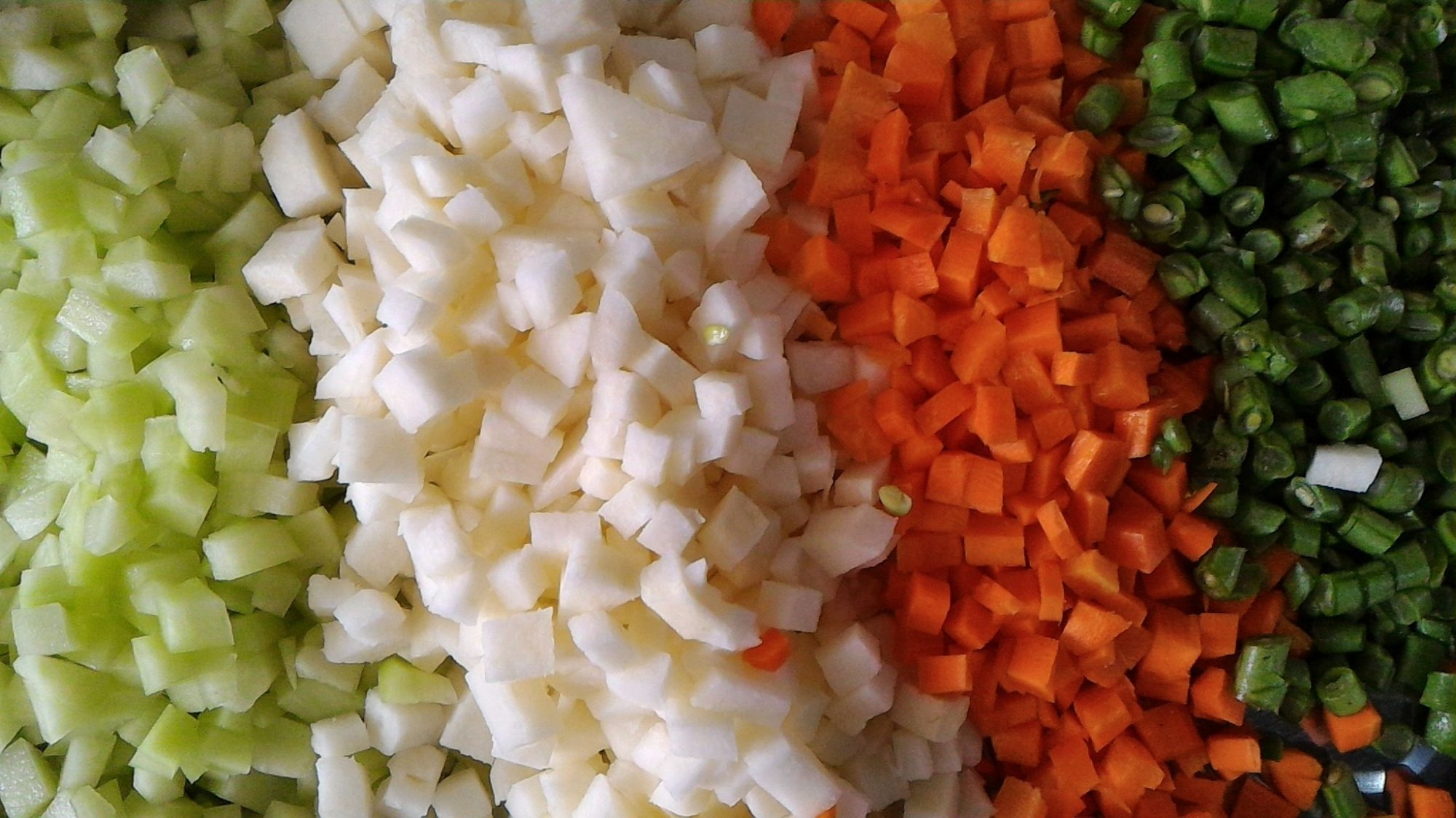 Chopped Vegetables Listeria Recall