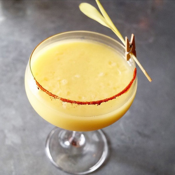 5 Corn Cocktails That Scream Summer