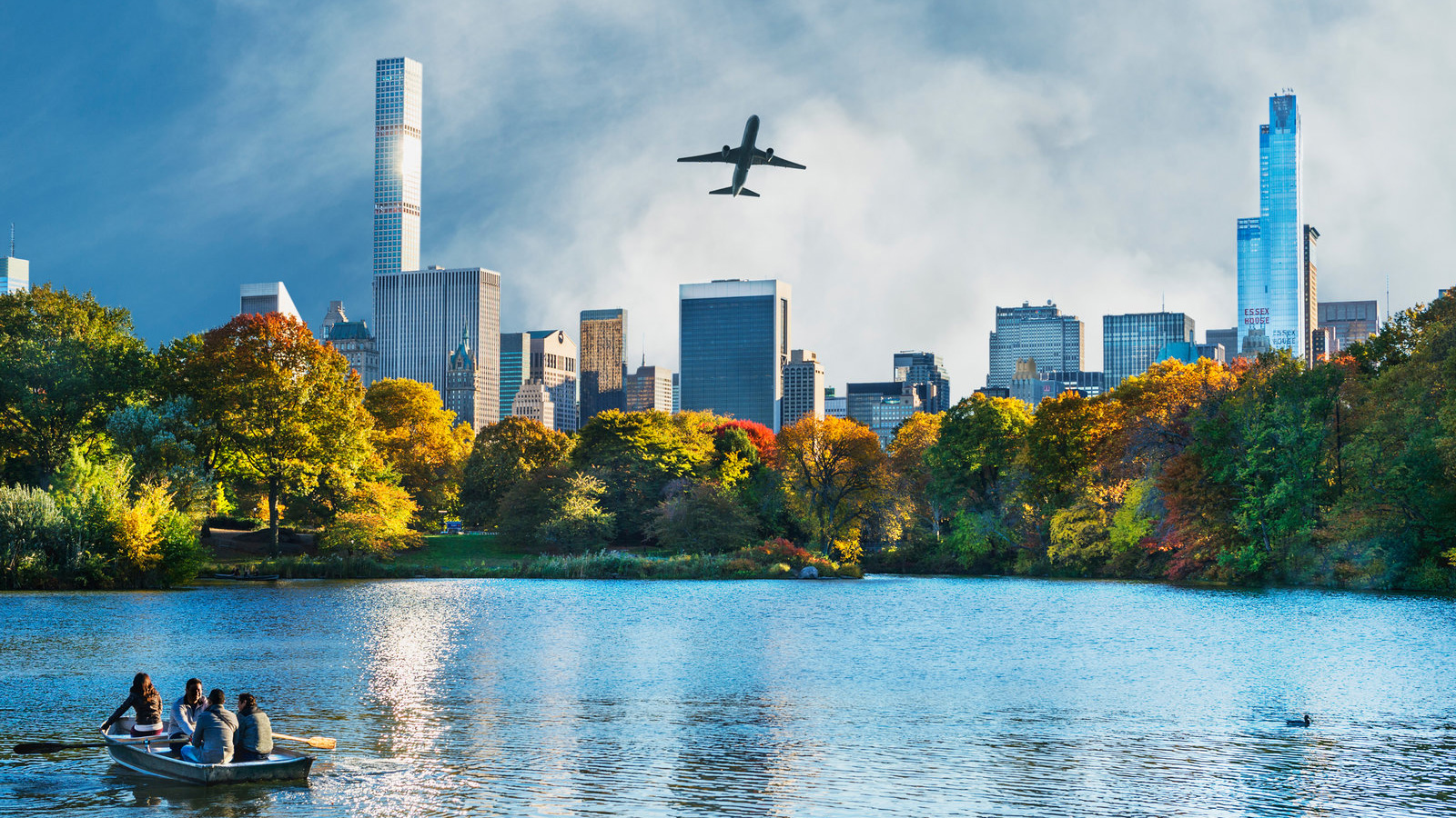 Fall 2016 Travel Prices