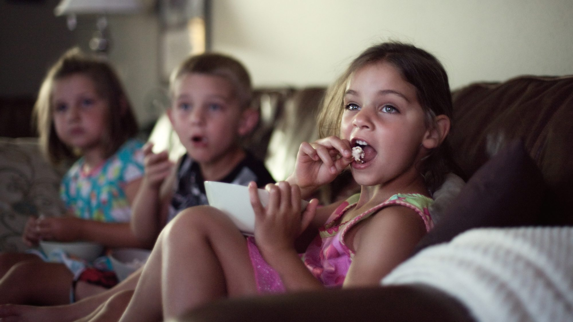Food Commercials for Kids