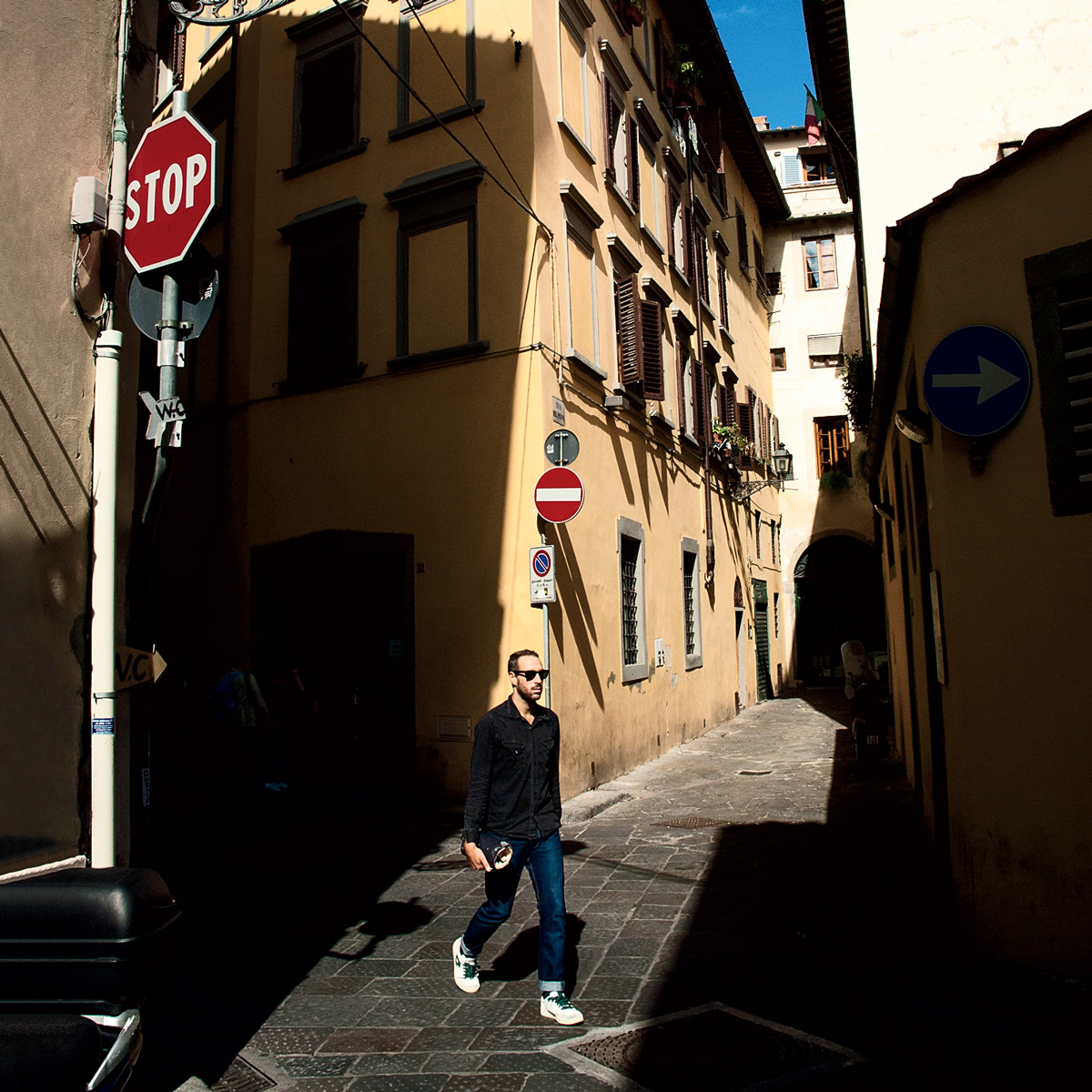 Florence Travel