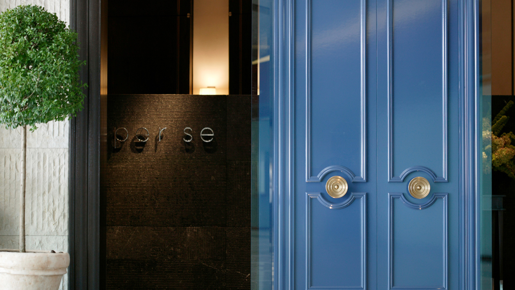 Per Se Offers Discounted Dinner for Diners Under 30